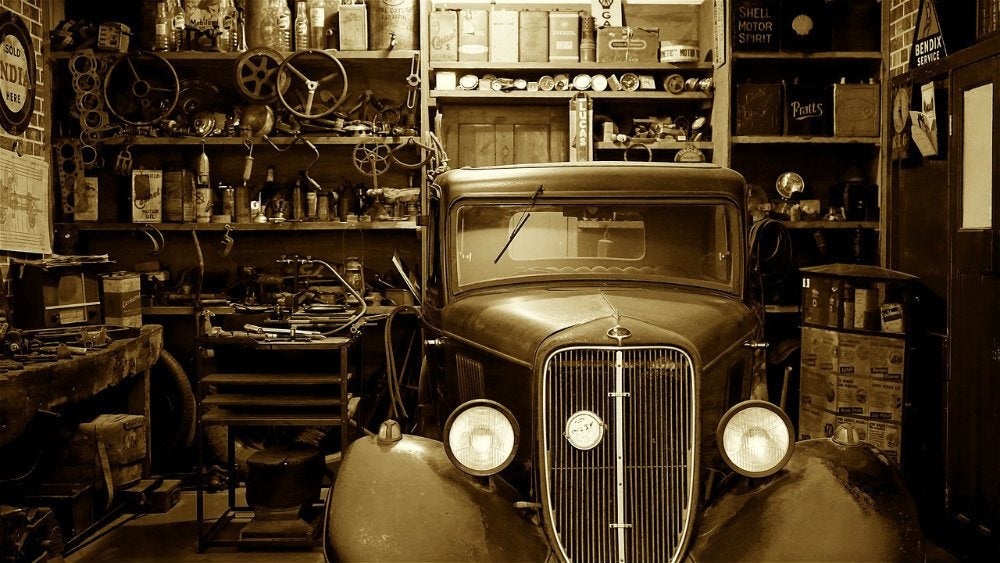 The Essential Reasons to Garage Your Car
