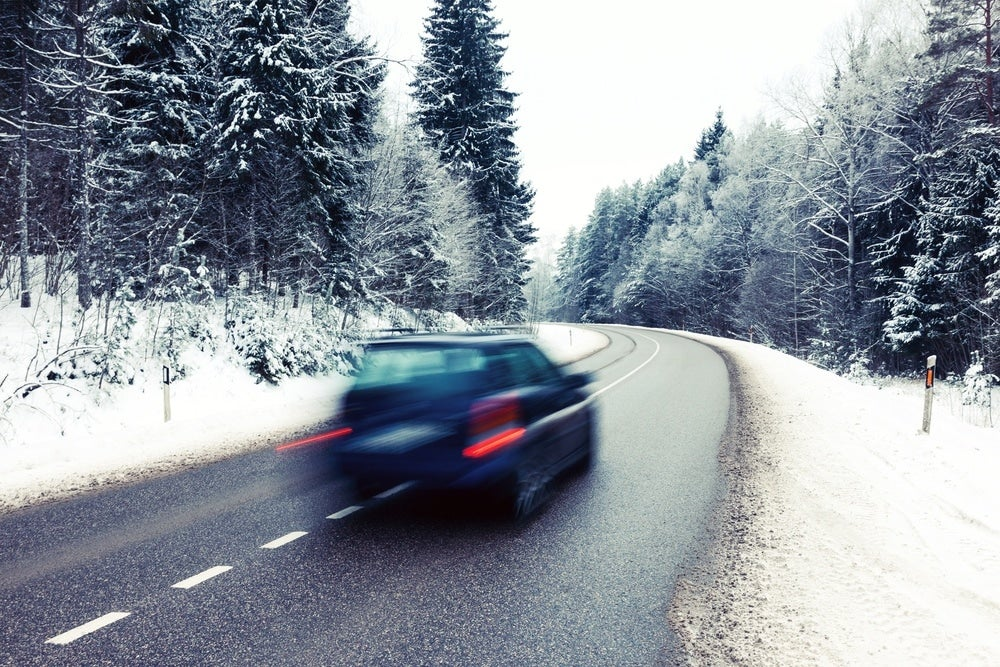 5 Important Winter Driving Essentials