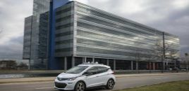 General Motors To Test Autonomous Vehicles On Michigan Roads