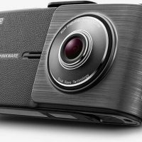Image of the Thinkware X550 Dashcam