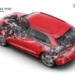 2018 Audi SQ5 Makes World Debut At NAIAS 29