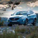 165717 Volvo XC60 model year 2016
