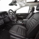 17Ford Escape Titanium 16 HR