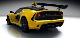 Lotus Exige Race 380: A Dictum In Physical Form