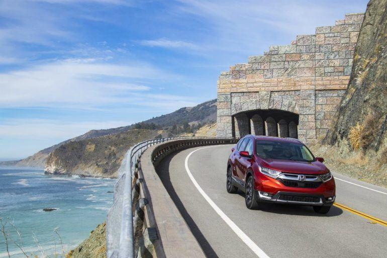 2017 Honda CR V 066