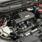 2017 Honda CR V 110