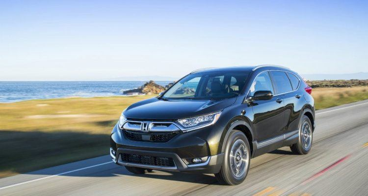 2017 honda cr v 1 5t awd touring review. Black Bedroom Furniture Sets. Home Design Ideas