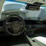 2017 NAIAS 2018 Lexus LS 500 018 EB2FE0731F08D6FB9DB60BEF2FF10A18C53F9CB7