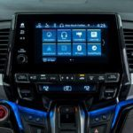24 2018 Honda Odyssey