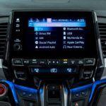 25 2018 Honda Odyssey
