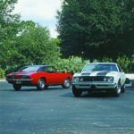 Automoblog Book Garage: Muscle Car Source Book 17