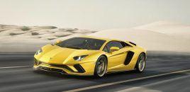 Lamborghini Aventador S: Same Old Siren's Song?