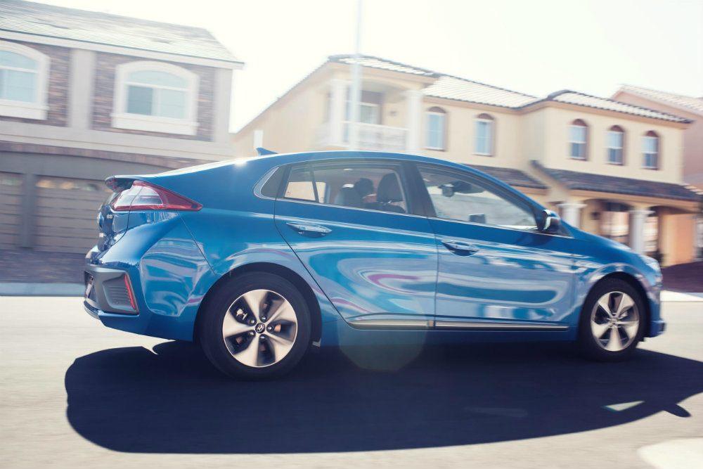 Hyundai Showcases Autonomous Driving Tech In Las Vegas