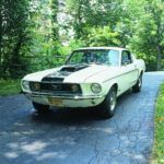 Automoblog Book Garage: Muscle Car Source Book 23