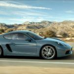 718 Review Porsche Media