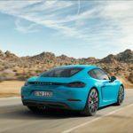 718 Review Porsche Media 2