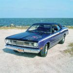 Automoblog Book Garage: Muscle Car Source Book 19