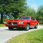 Automoblog Book Garage: Muscle Car Source Book 20