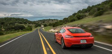 Are Suvs Guaranteed Wd Rental Cars