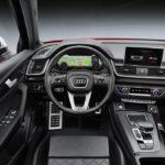 2018 Audi SQ5 Makes World Debut At NAIAS 28