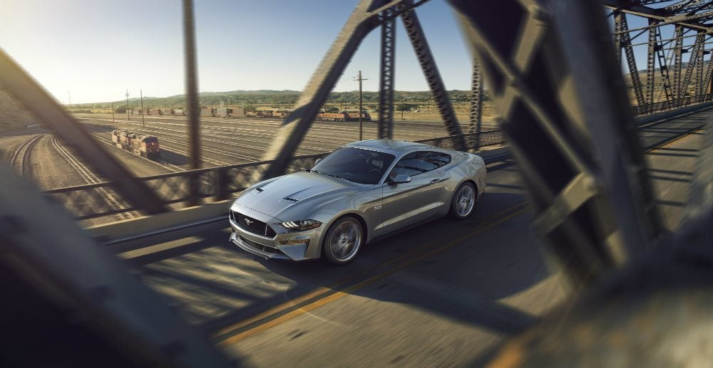 2018 Ford Mustang: More Tech, More Performance, More Everything