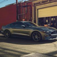 New Ford Mustang V8 GT with Performace Pack in Magnetic 1 200x200 - 2018 Ford Mustang GT Review: One Quick Pony!