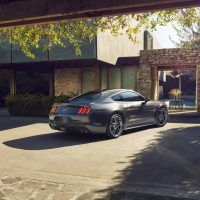 New Ford Mustang V8 GT with Performace Pack in Magnetic 2 200x200 - 2018 Ford Mustang GT Review: One Quick Pony!