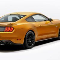 New Ford Mustang V8 GT with Performace Pack in Orange Fury 7 200x200 - 2018 Ford Mustang GT Review: One Quick Pony!