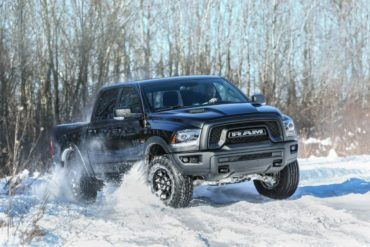 Ram Introduces New Special Edition Truck 25