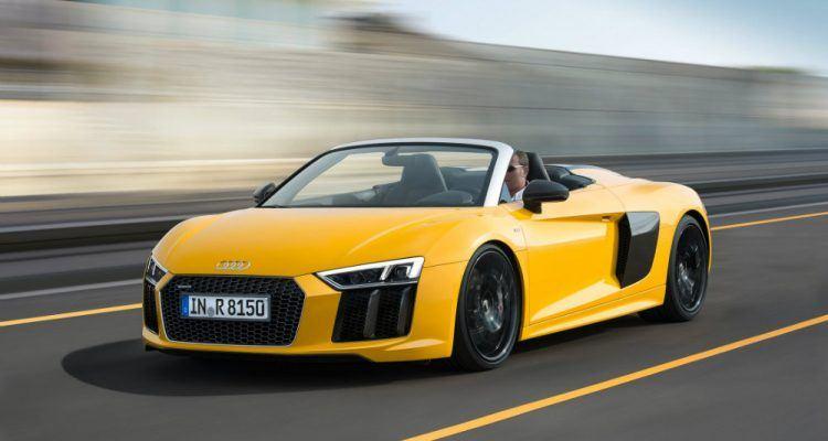 Image Result For Audi R Spyder