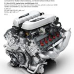 news 2017 audi r8 spyder v10 engine