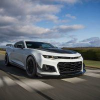 2018 Chevrolet Camaro ZL1 1LE 005 200x200 - 2018 Camaro ZL1 1LE: Hang On, This Thing Is Fast