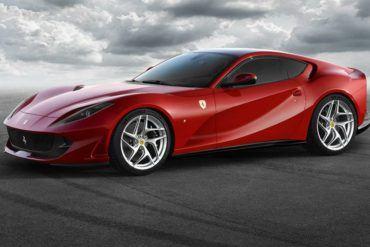 Ferrari 812 Superfast: The Benchmark Has Moved 21