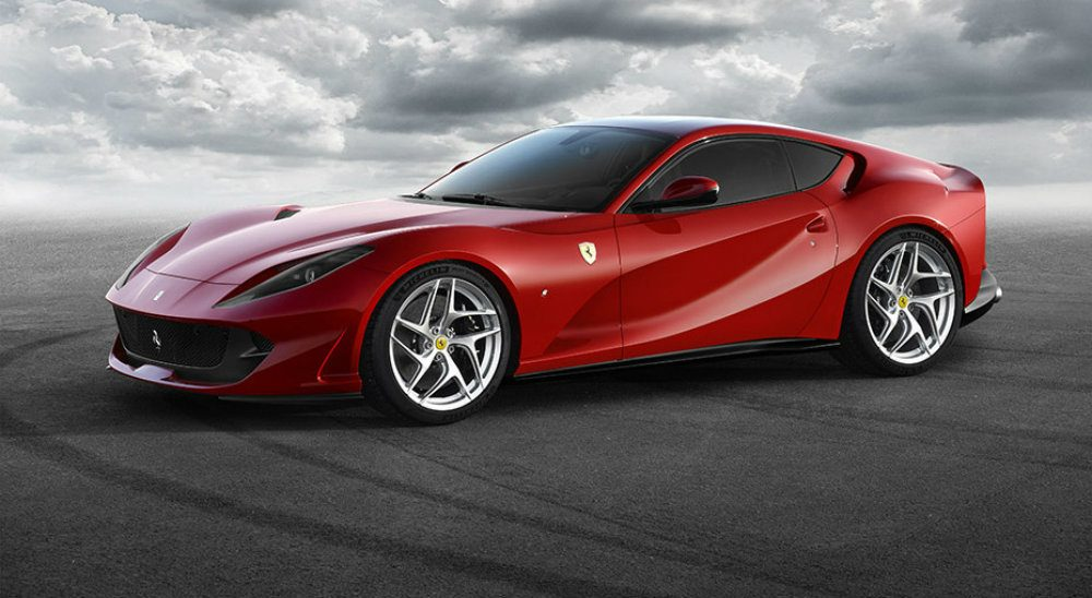Ferrari 812 Superfast: The Benchmark Has Moved