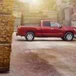 Embargoed until Feb 9 at 1130am ET 2017 TITAN King Cab