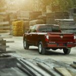 Embargoed until Feb 9 at 1130am ET 2017 TITAN King Cab 7