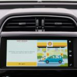 Jaguar & Shell's New In-Car Payment System May Be About Something More 19
