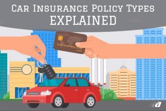 Insurance Policy Types