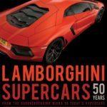 Lamborghini Supercars 50 Years