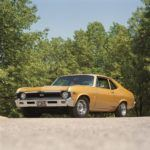 Automoblog Book Garage: The Complete Book of Classic Chevrolet Muscle Cars 20