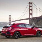 2017 Honda Civic Hatchback 01