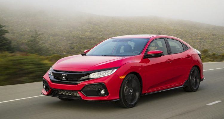2017 honda civic hatchback sport review for 2017 honda civic hatchback manual
