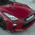 2017 Nissan GT R Track Edition 14