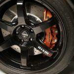 2017 Nissan GT R Track Edition 18