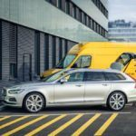 204821 Volvo In car Delivery a Volvo Cars innovation