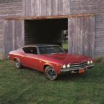 Automoblog Book Garage: The Complete Book of Classic Chevrolet Muscle Cars 23