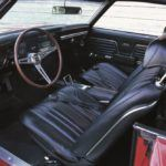 Automoblog Book Garage: The Complete Book of Classic Chevrolet Muscle Cars 24