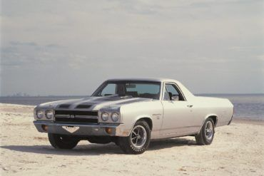 Automoblog Book Garage: The Complete Book of Classic Chevrolet Muscle Cars 26