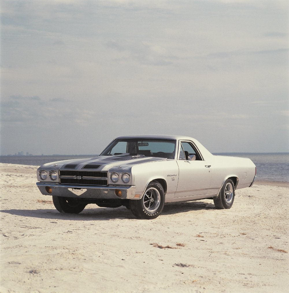 Automoblog Book Garage: The Complete Book of Classic Chevrolet Muscle Cars 15