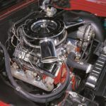 Automoblog Book Garage: The Complete Book of Classic Chevrolet Muscle Cars 21